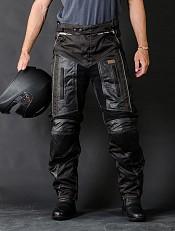 Alive Resque Leather Flex Pant