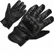Agrius Strike Short 51036 skinn mc handskar