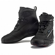 Black City Ankle 5270 WP mc stövlar