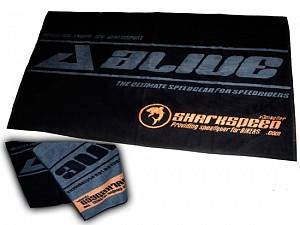 Alive Racing Handduk 70 x 140 cm