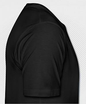 Easyrider Black Tee Tshirt