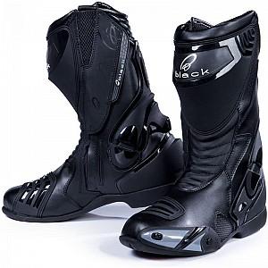 Black Venom 5043-0107 Black Mc stövlar