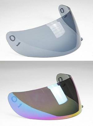 BNO F500 Helmet visir