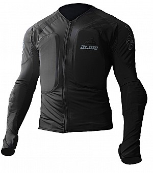 Alive Lycra Safety Jacket