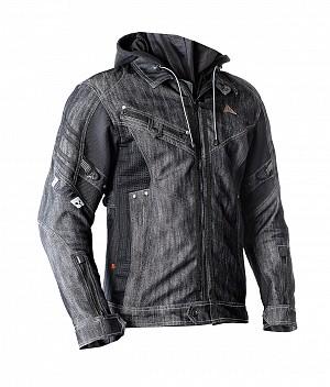 ATA DenimJeans Sweat Mc jeans jacka
