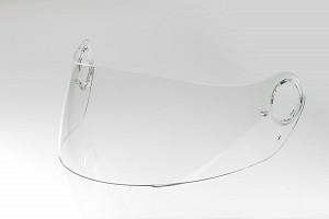 VISIR för RS982-983 mc hjälm