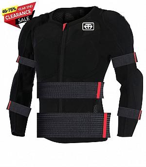 FORCE LEVEL 2 safety jacket